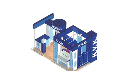 KVK Shop In Shop